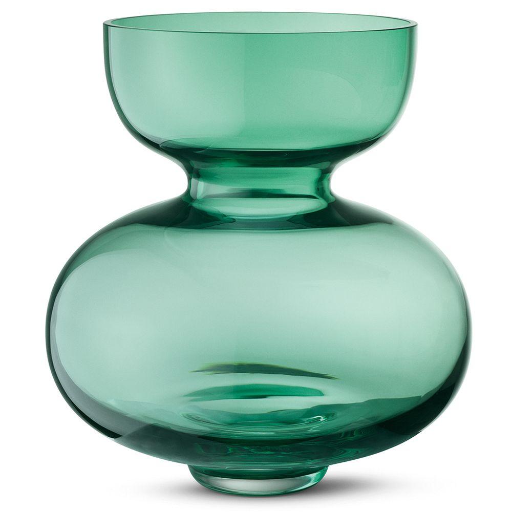 Georg Jensen Alfredo vase, 25 cm