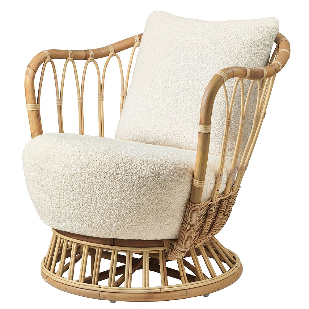 Gubi: Grace chair