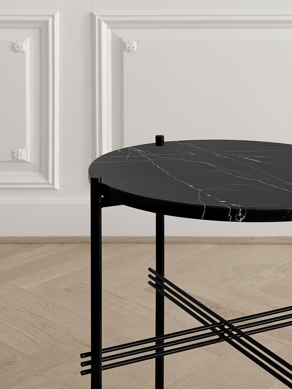 Gubi TS coffee table