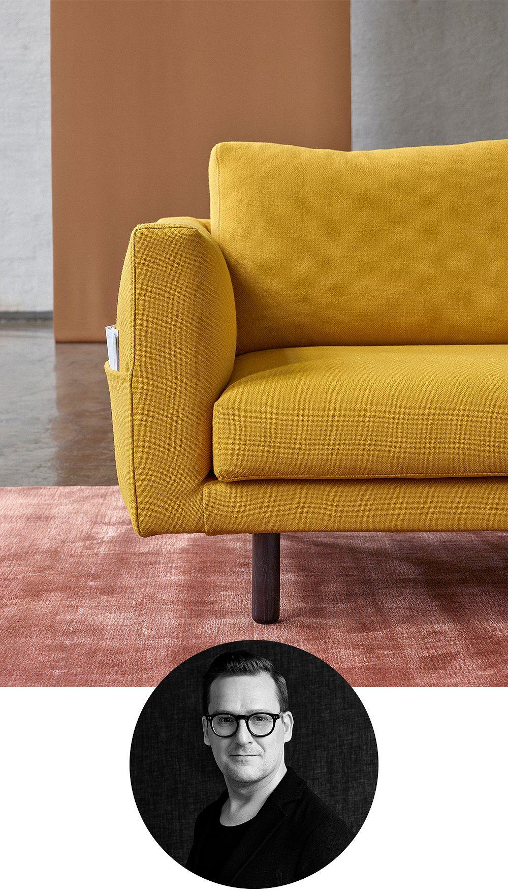 Hakola Cosy Pocket sofa