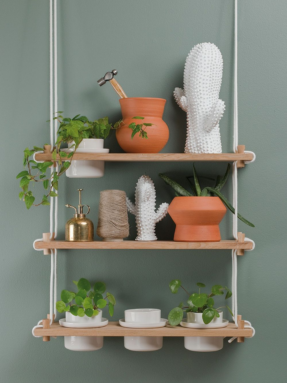 Hakola Riippu Garden shelf