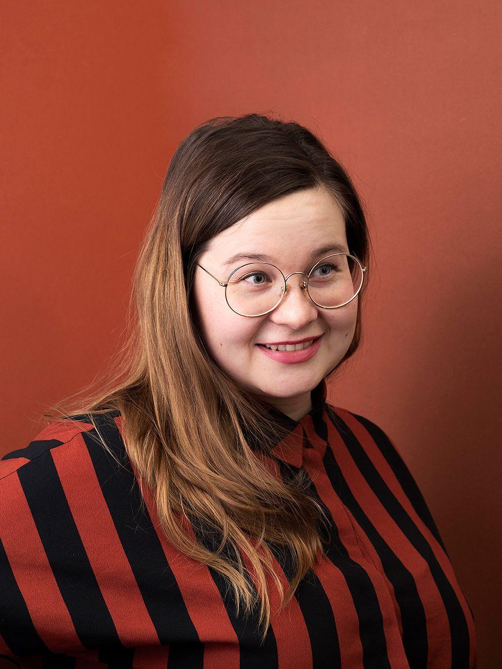 FDS Award success stories: Hanna Anonen