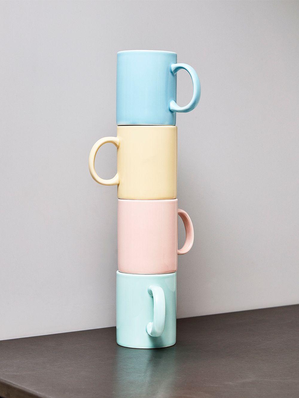 Hay Rainbow dishware