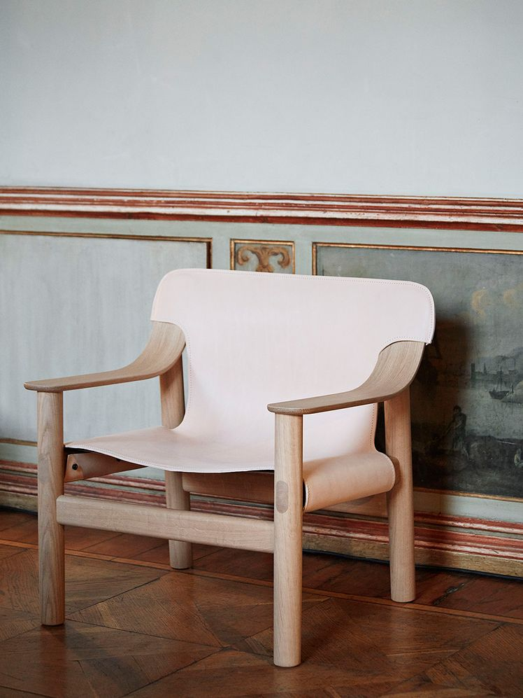 Hay Bernard Chair