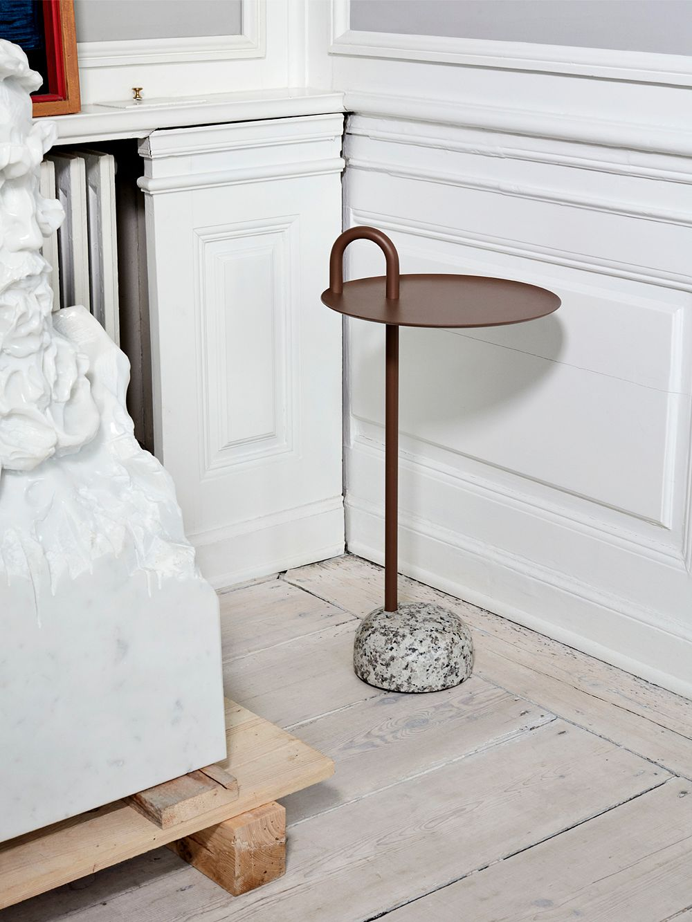 Hay Bowler side table