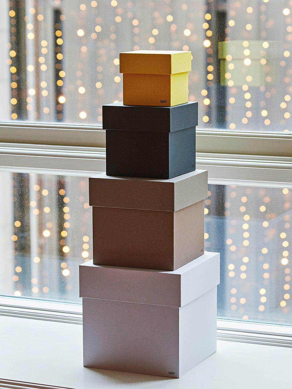 Hay Box Box