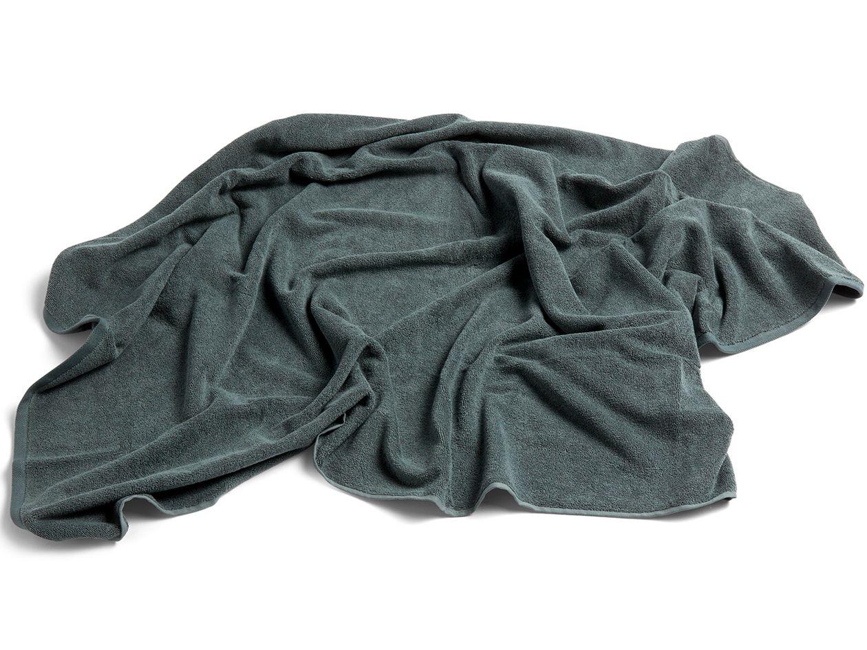 Hay Frotté towel