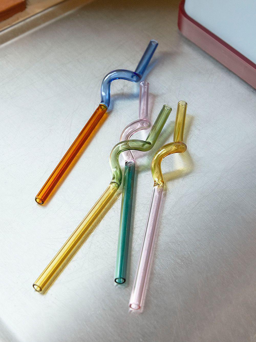 Hay Sip straws