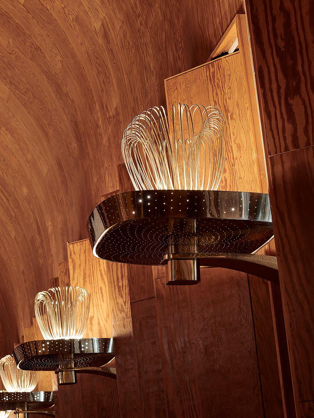 Paavo Tynell lighting