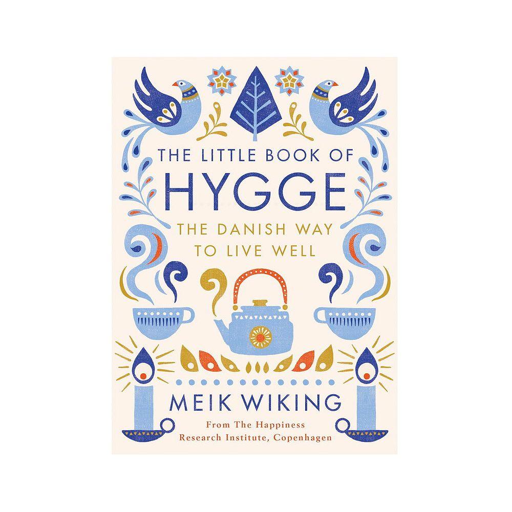 Penguin Books: The Little Book of Hygge