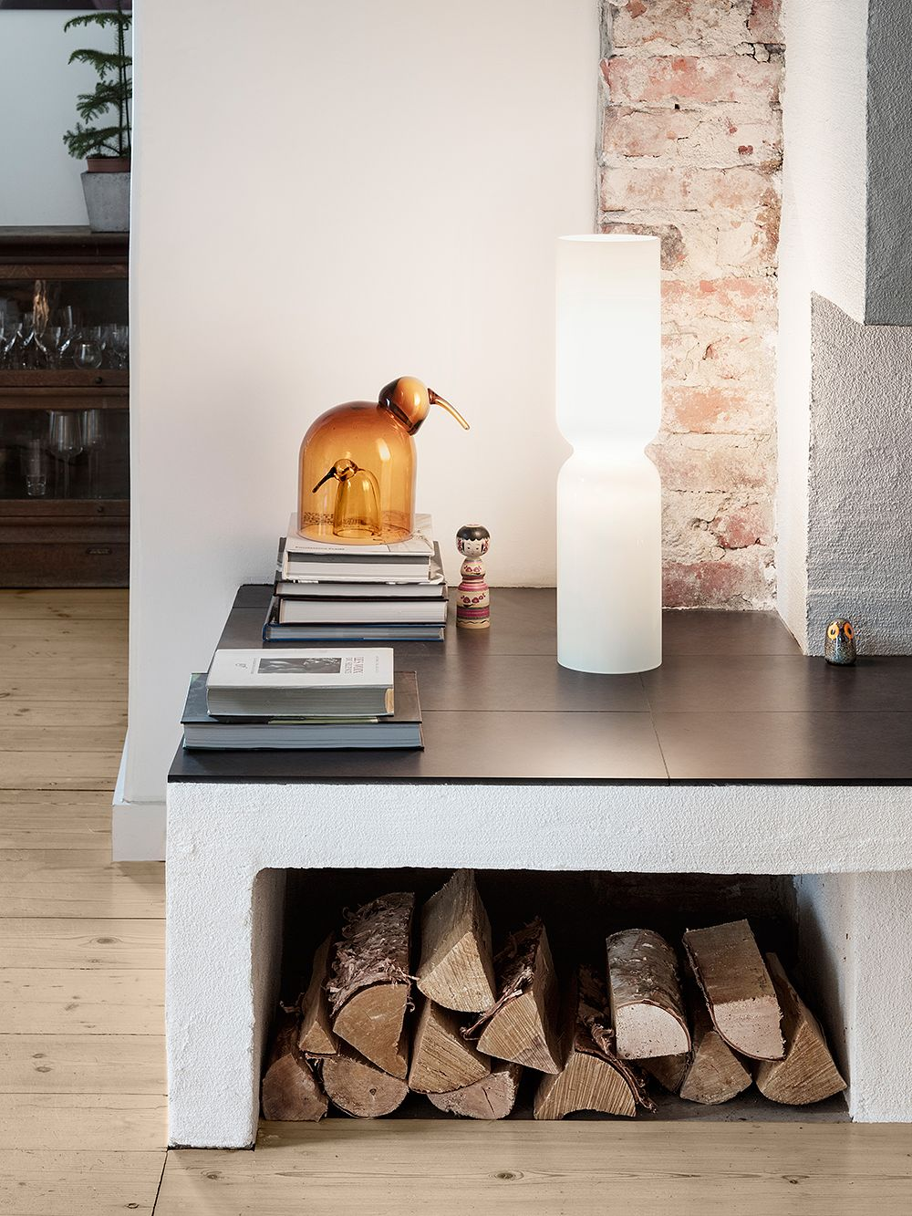 Iittala Lantern table lamp
