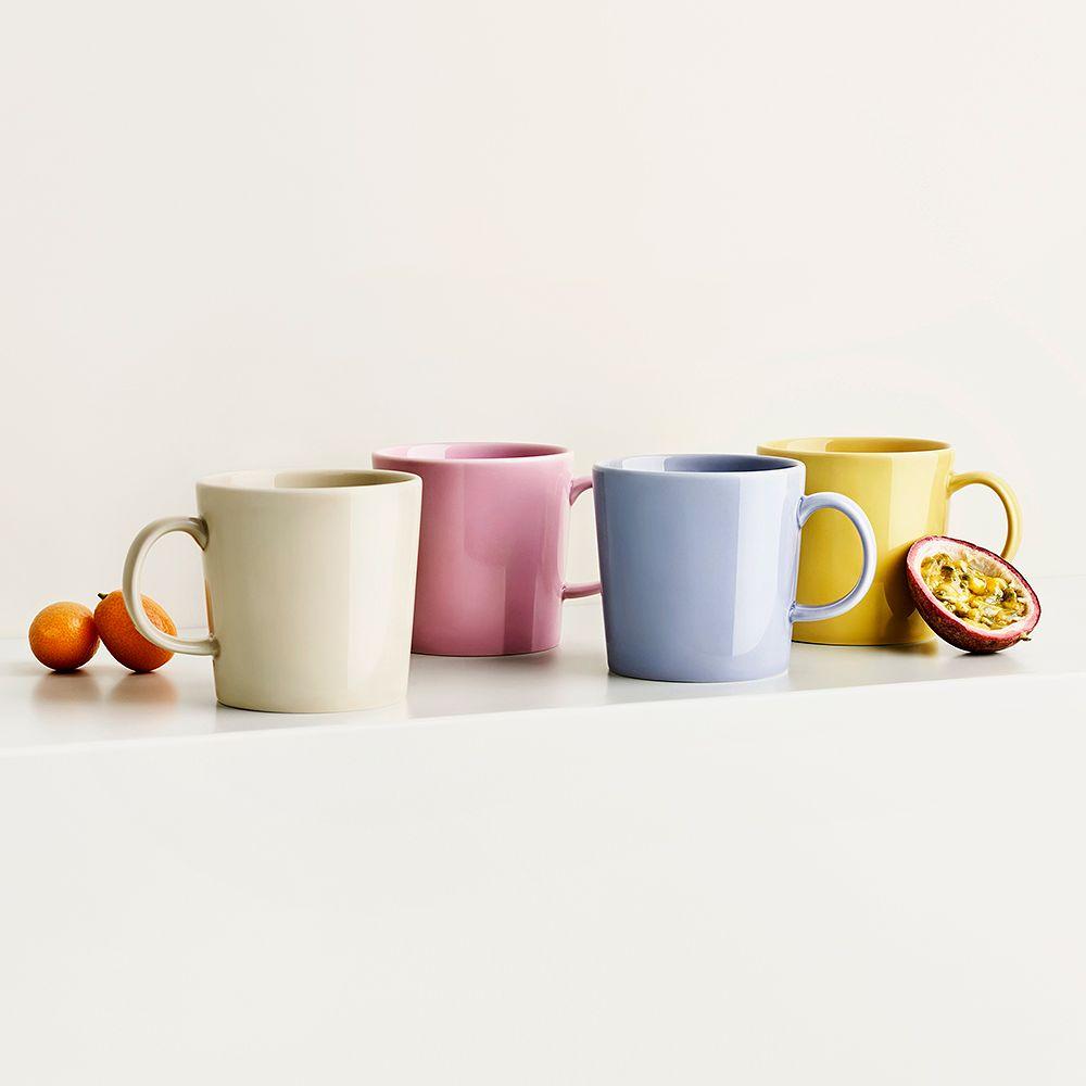 Iittala Teema summer mugs