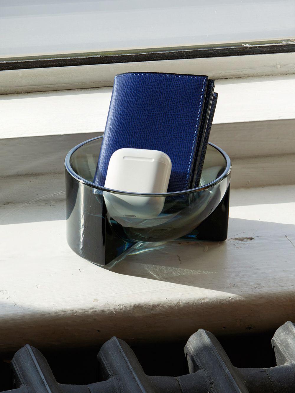 Iittala Kuru glass bowl