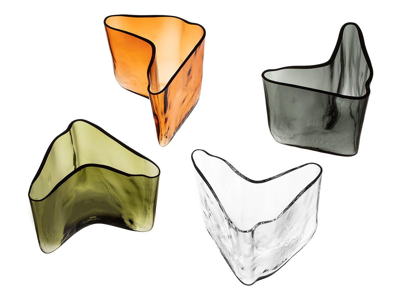 Iittala anniversary Aalto vase
