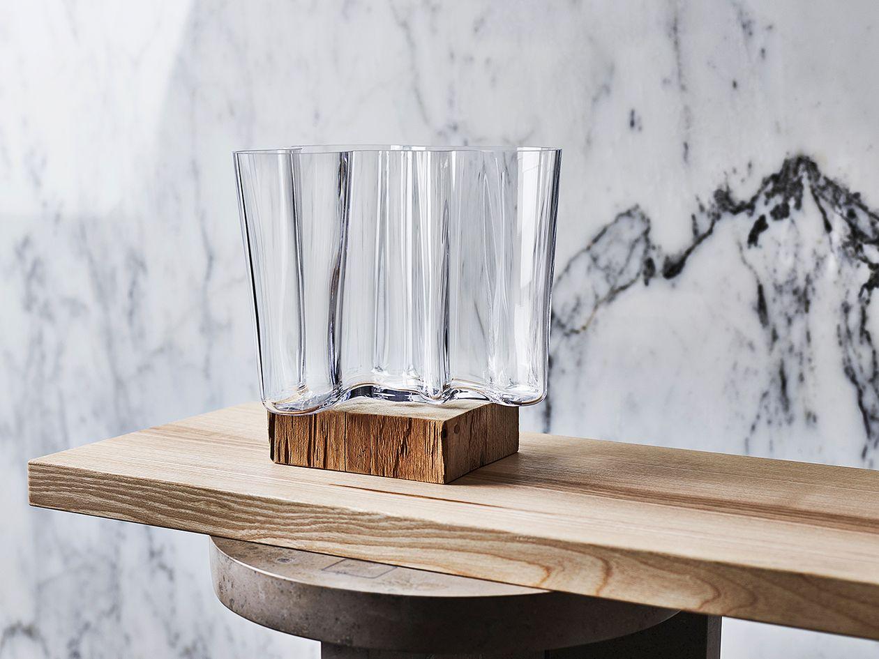 Iittala Aalto花瓶清除