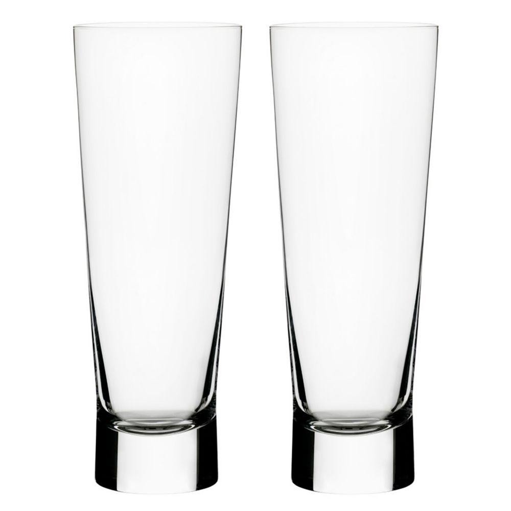 Iittala Aarne beer glass