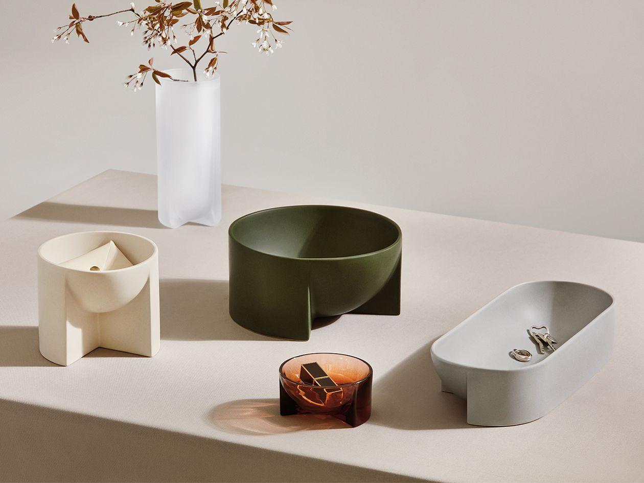 Iittala Kuru collection
