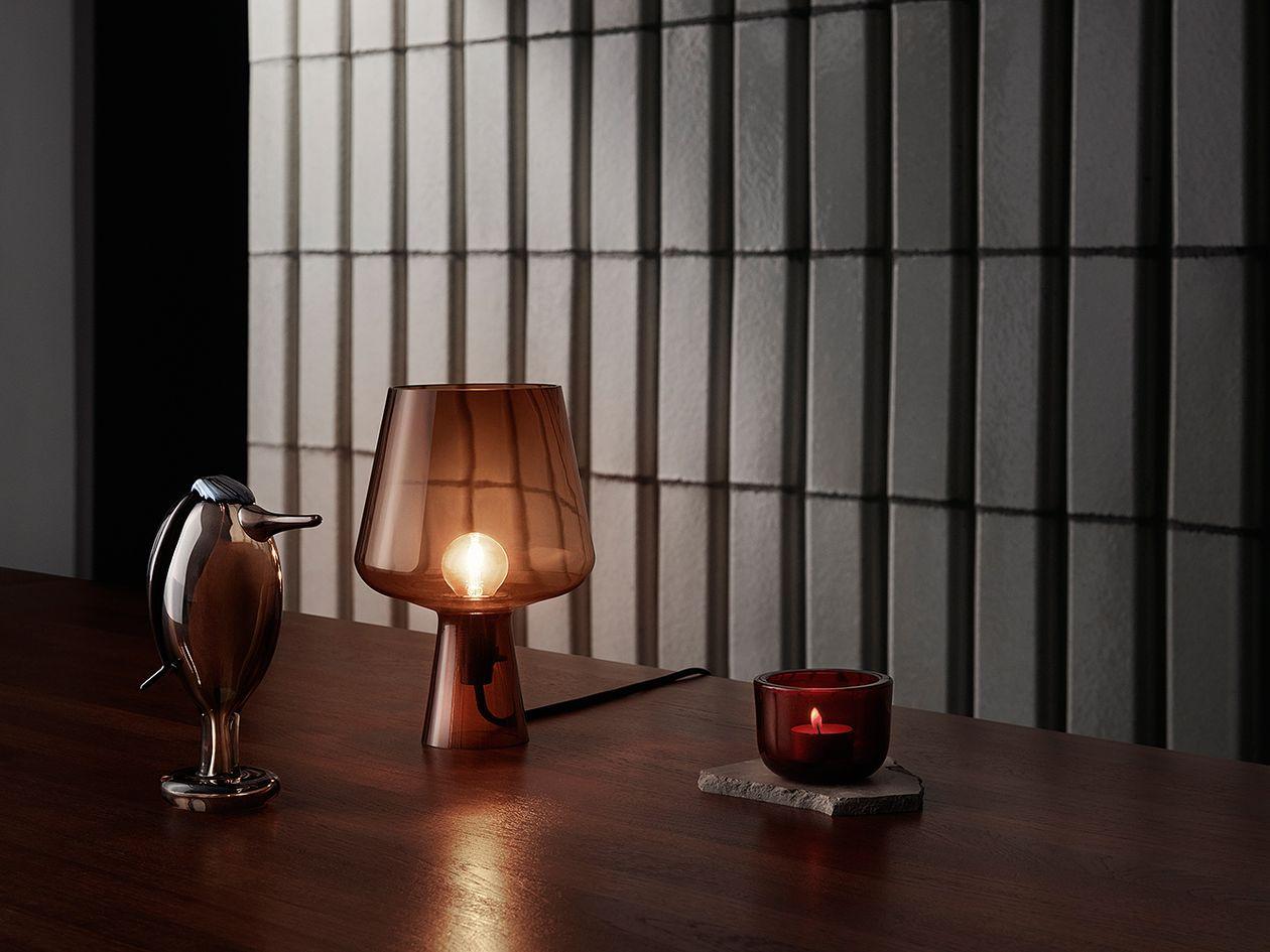 Iittala's Leimu lamp
