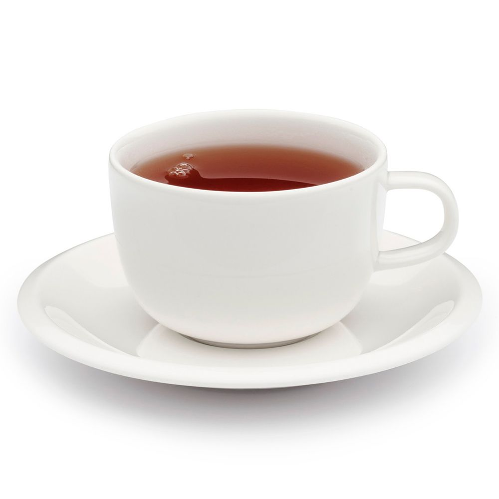 Iittala Raami coffee cup and saucer