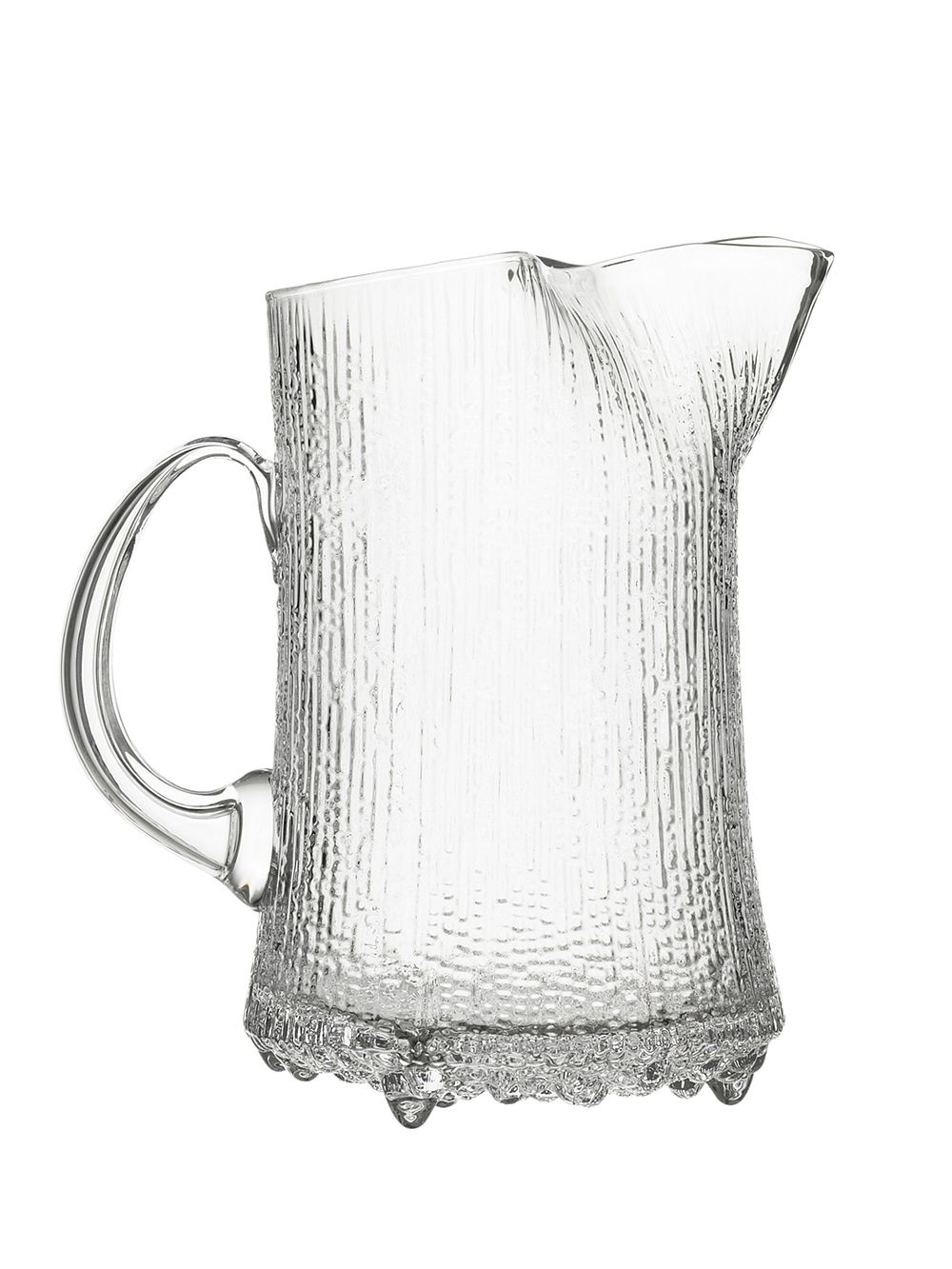 Iittala's Ultima Thule pitcher