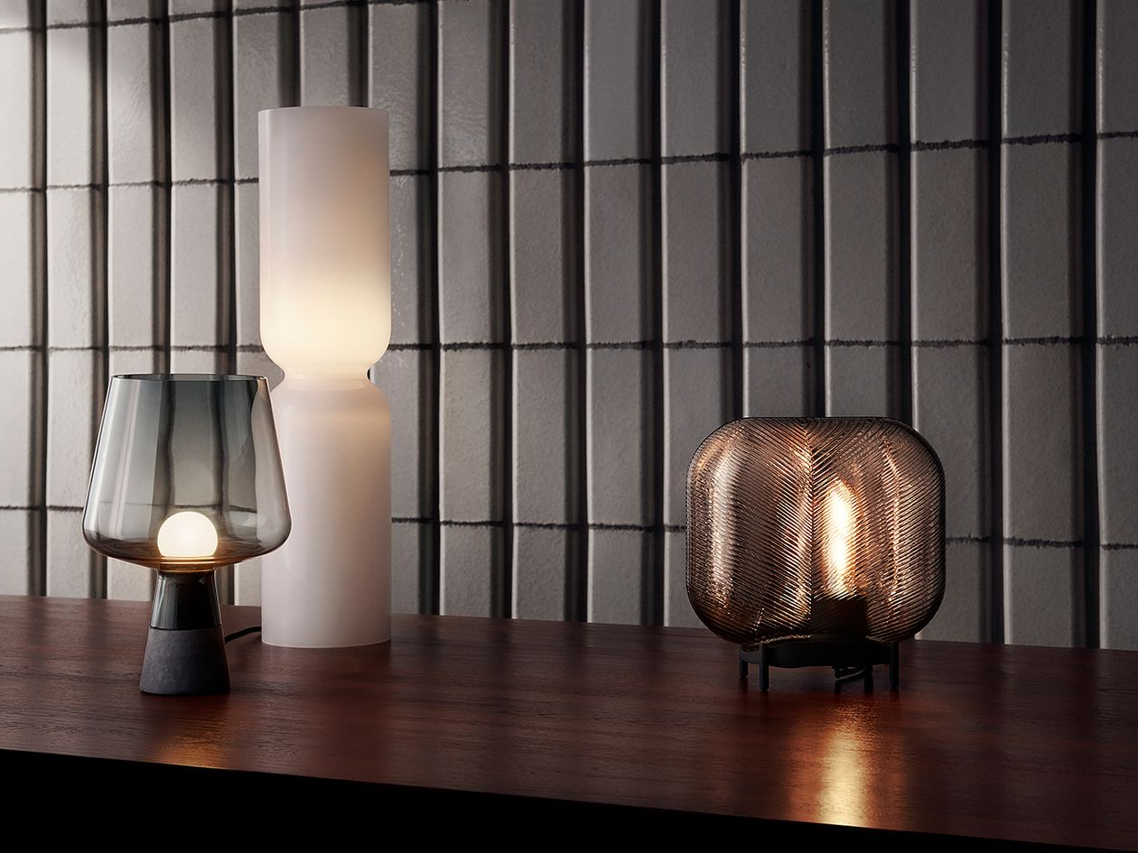 Iittala Virva table lamp