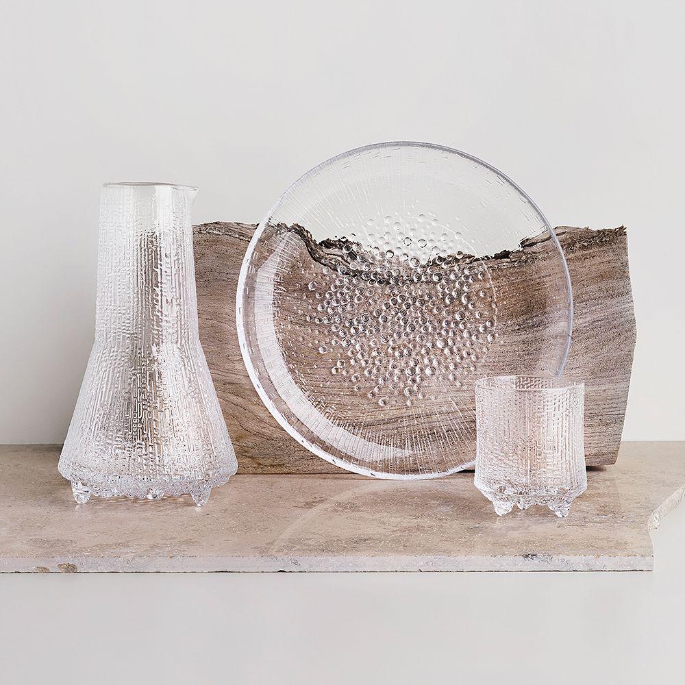 Iittala Ultima Thule glassware