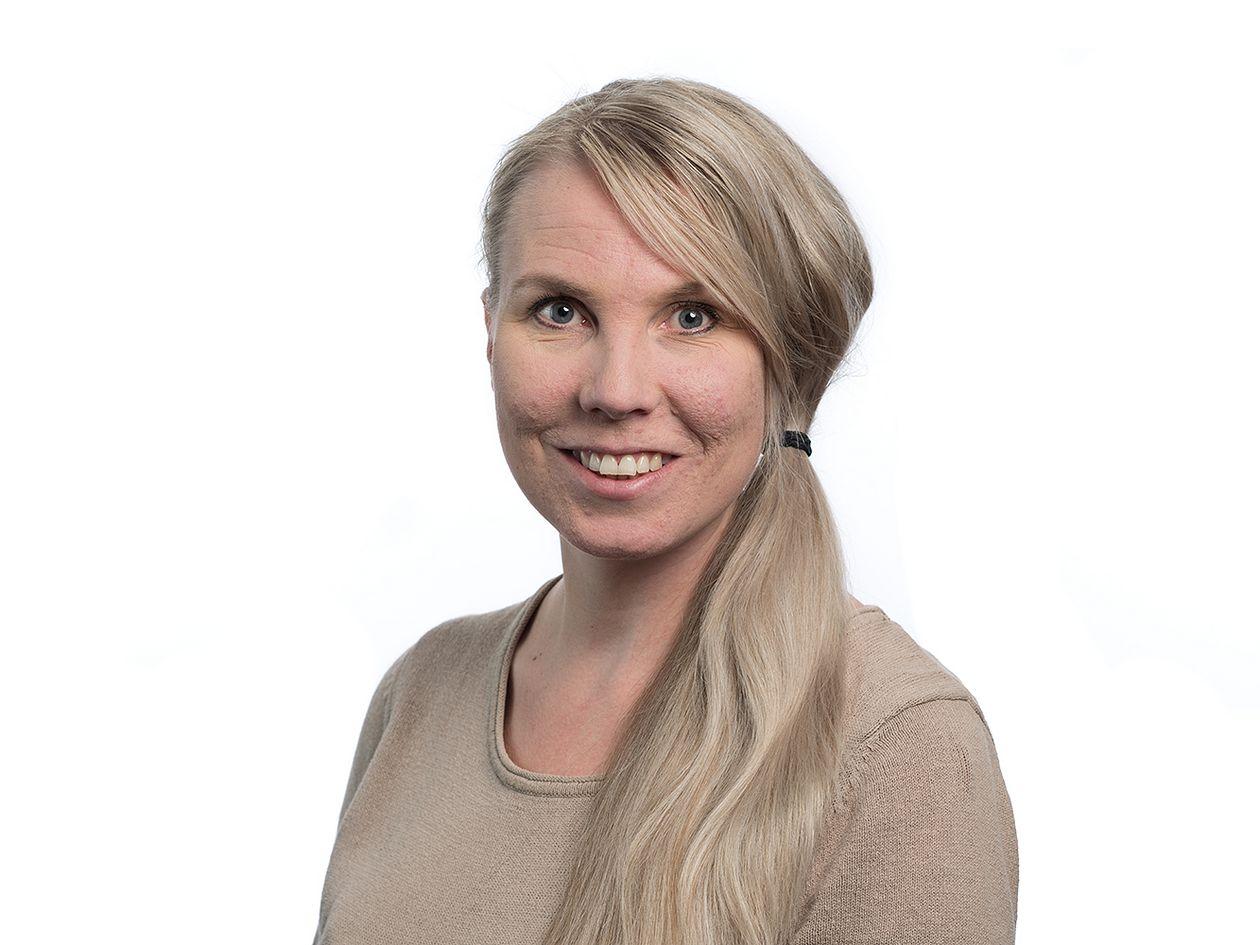 UN Women Finland Jaana Hirsikangas