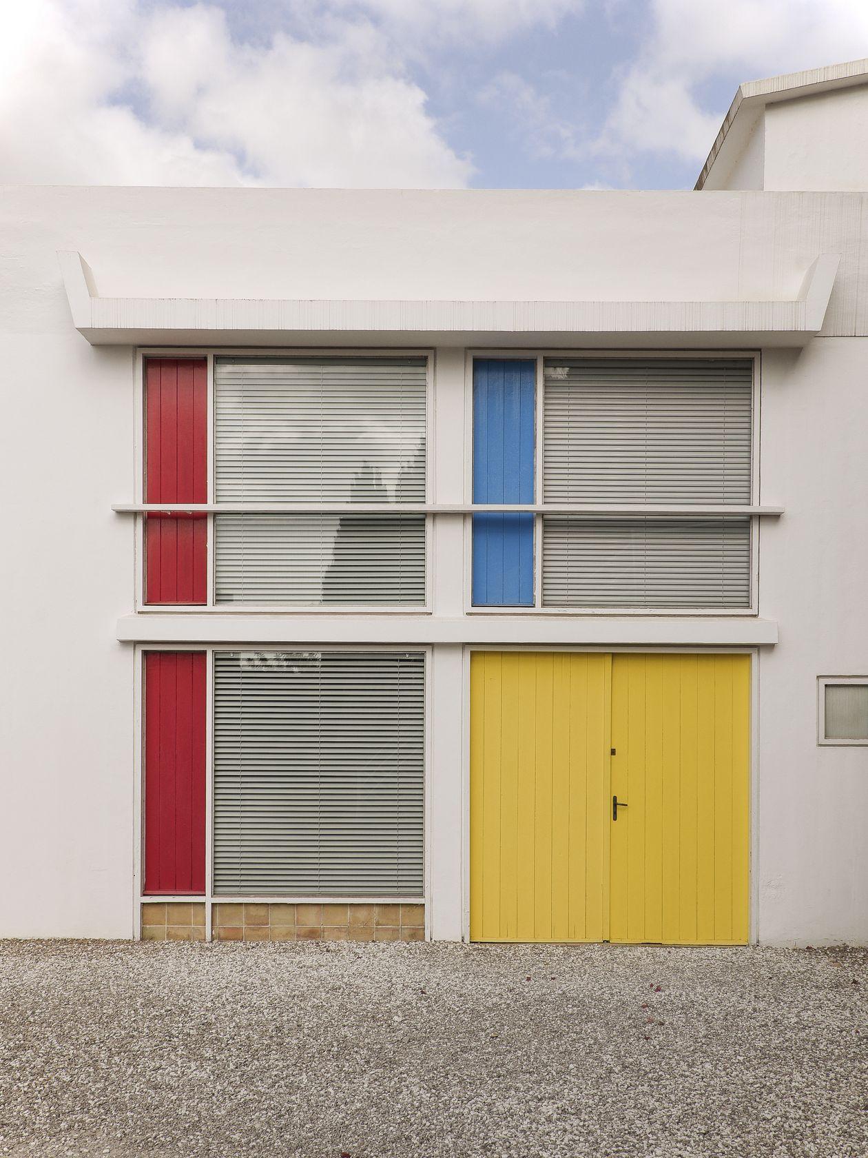 Taller Sert, Fundació Miró Mallorca