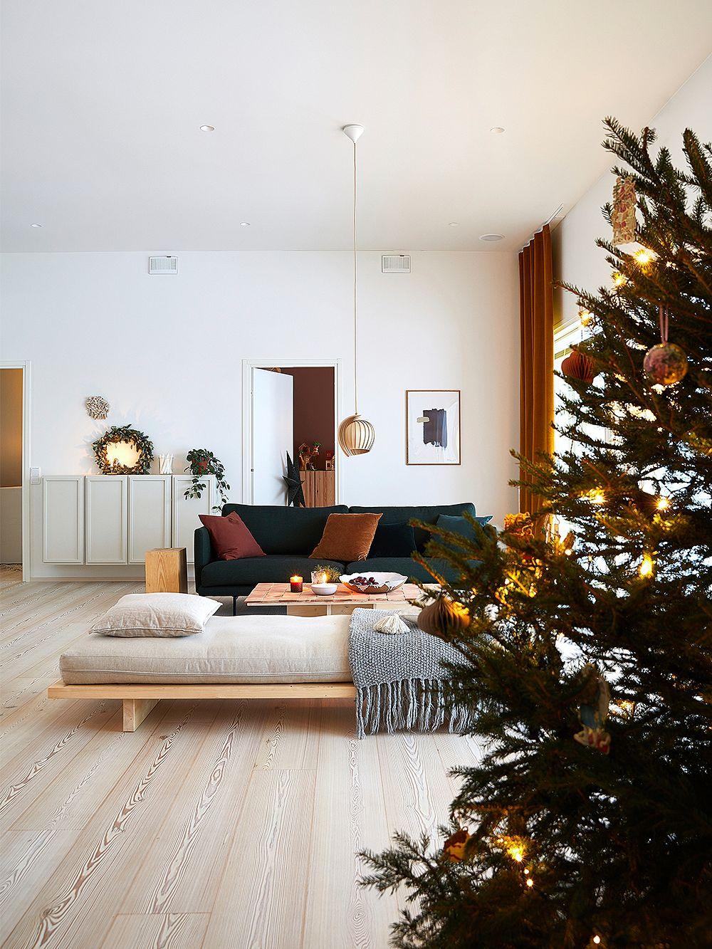 Hakola Lazy Wool sofa