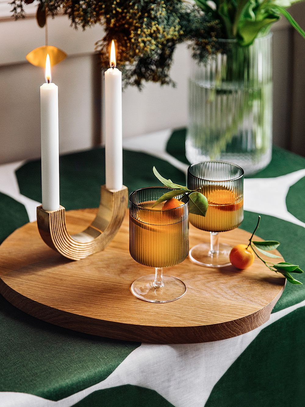 Iittala Raami serving tray