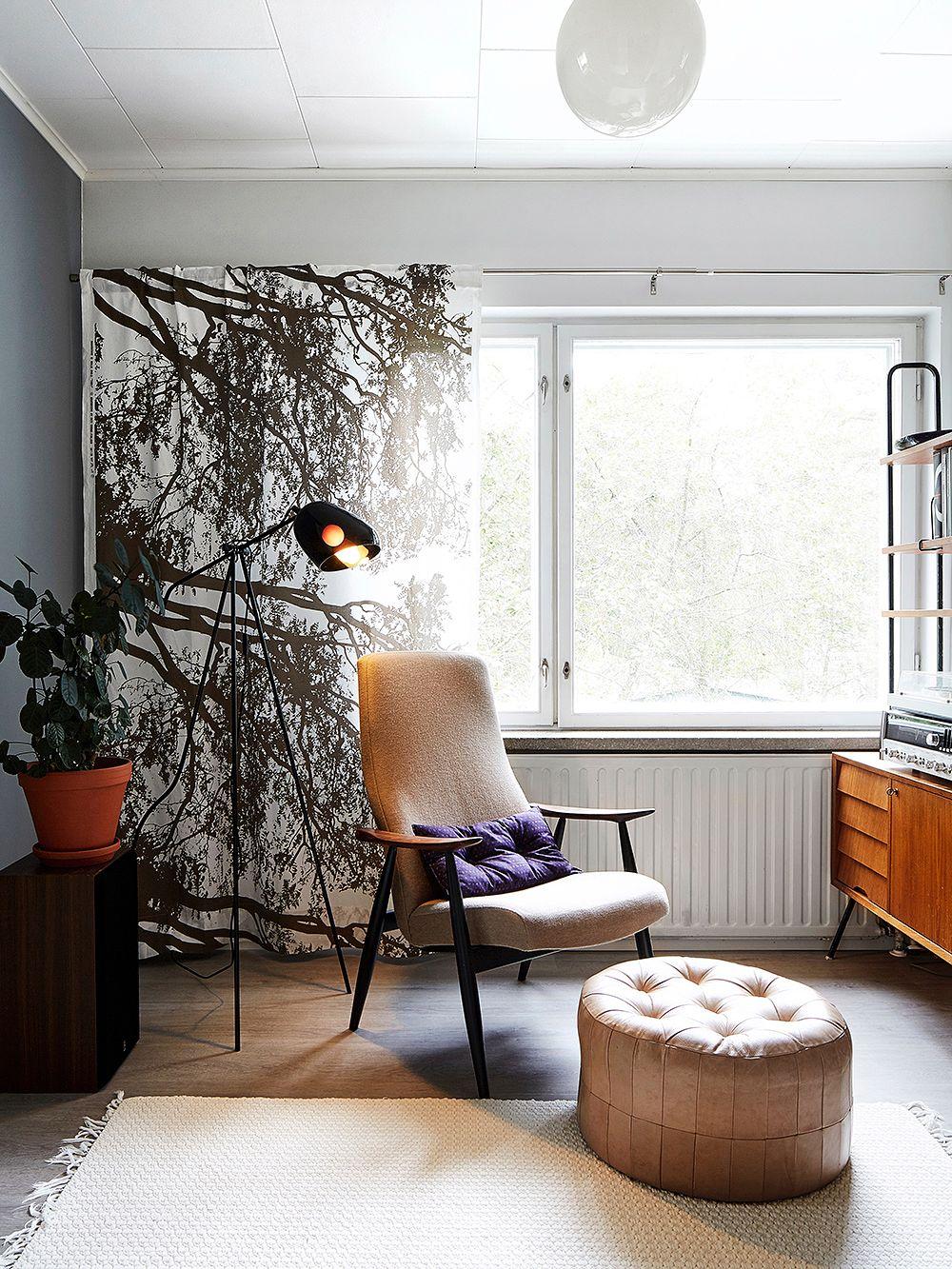 "Katriina Nuutinen: ""Light makes an apartment a home"" | Design Stories"