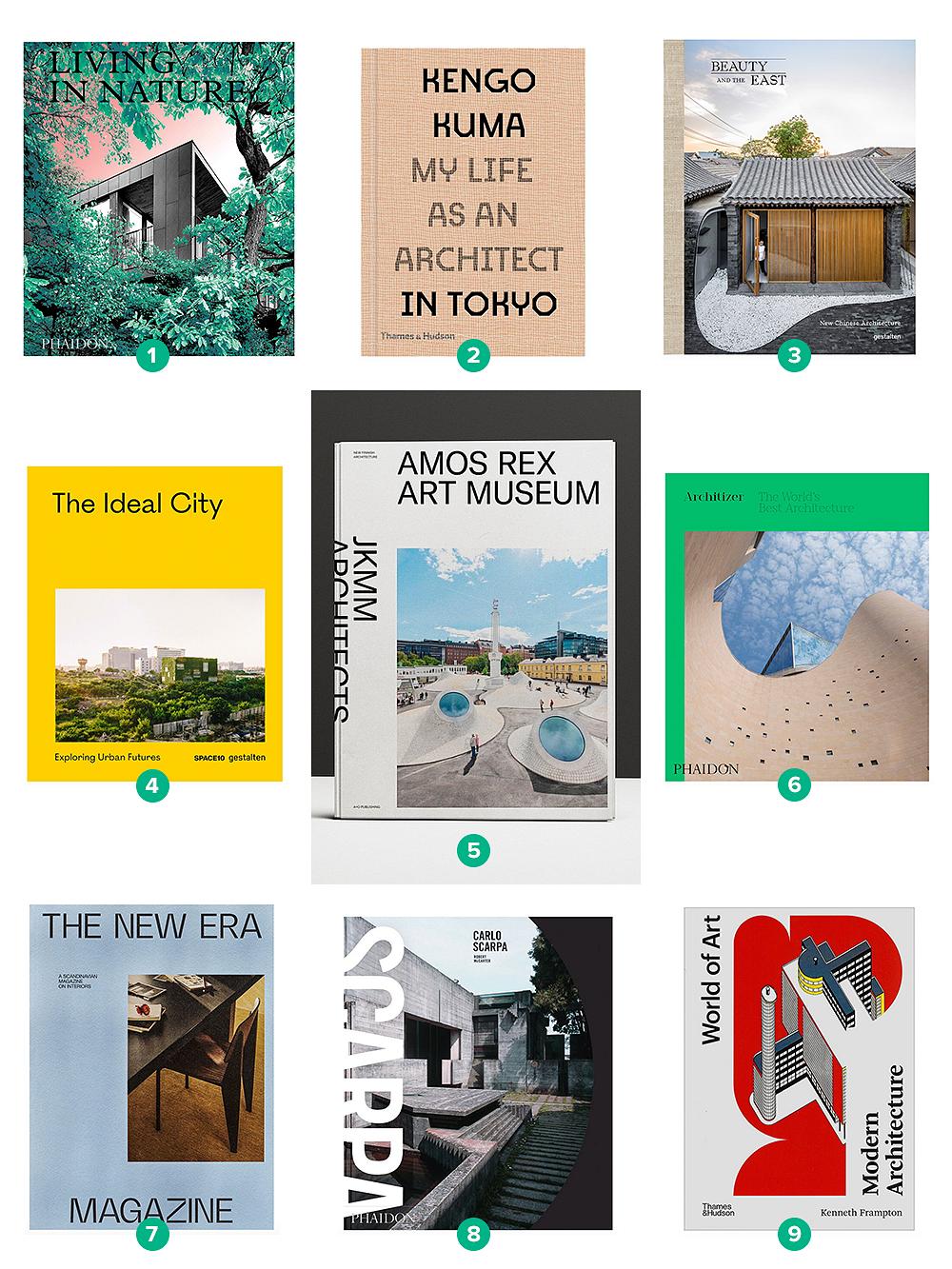 Architecture books   Finnish Design Shop