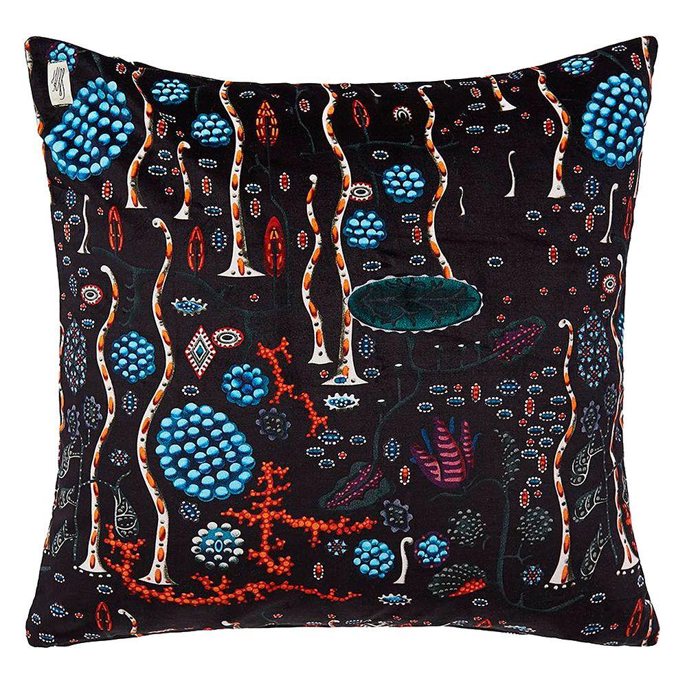 Klaus Haapaniemi Black Lake cushion cover