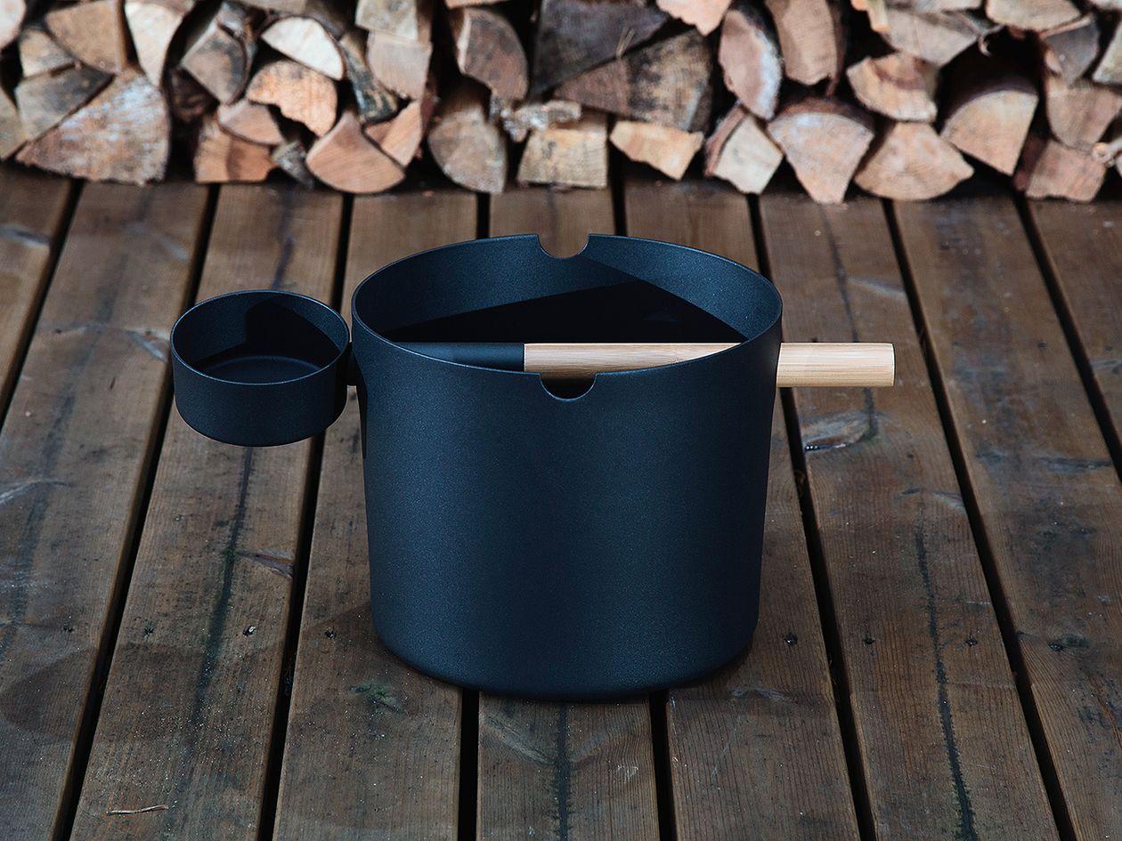 KOLO Bucket and Ladle