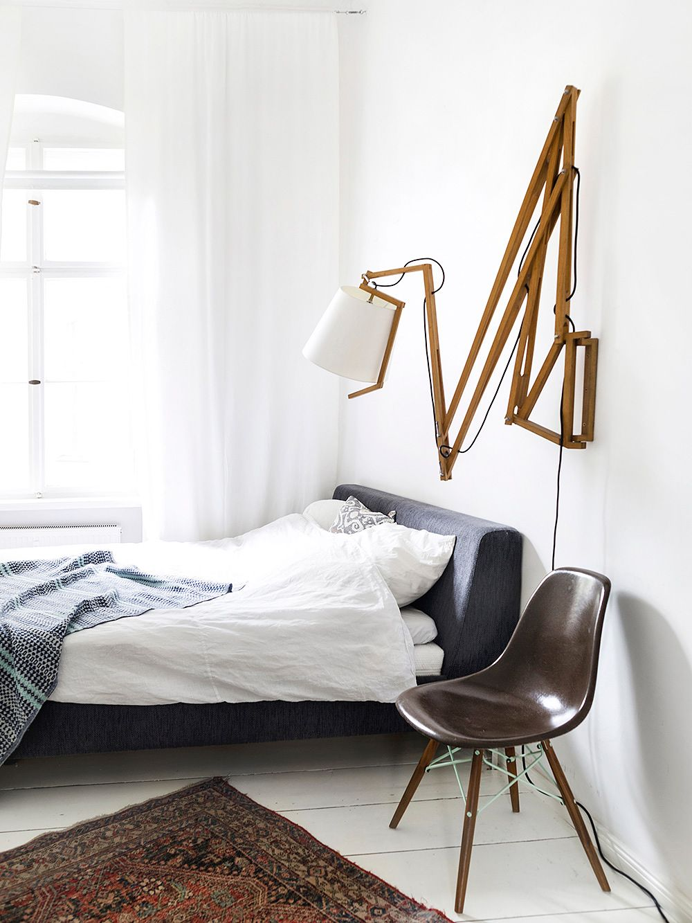 Three rooms in Kreutzberg | Design Stories