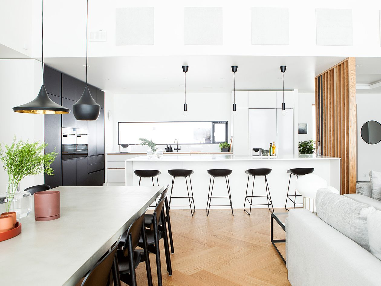 A home for life in Rovaniemi