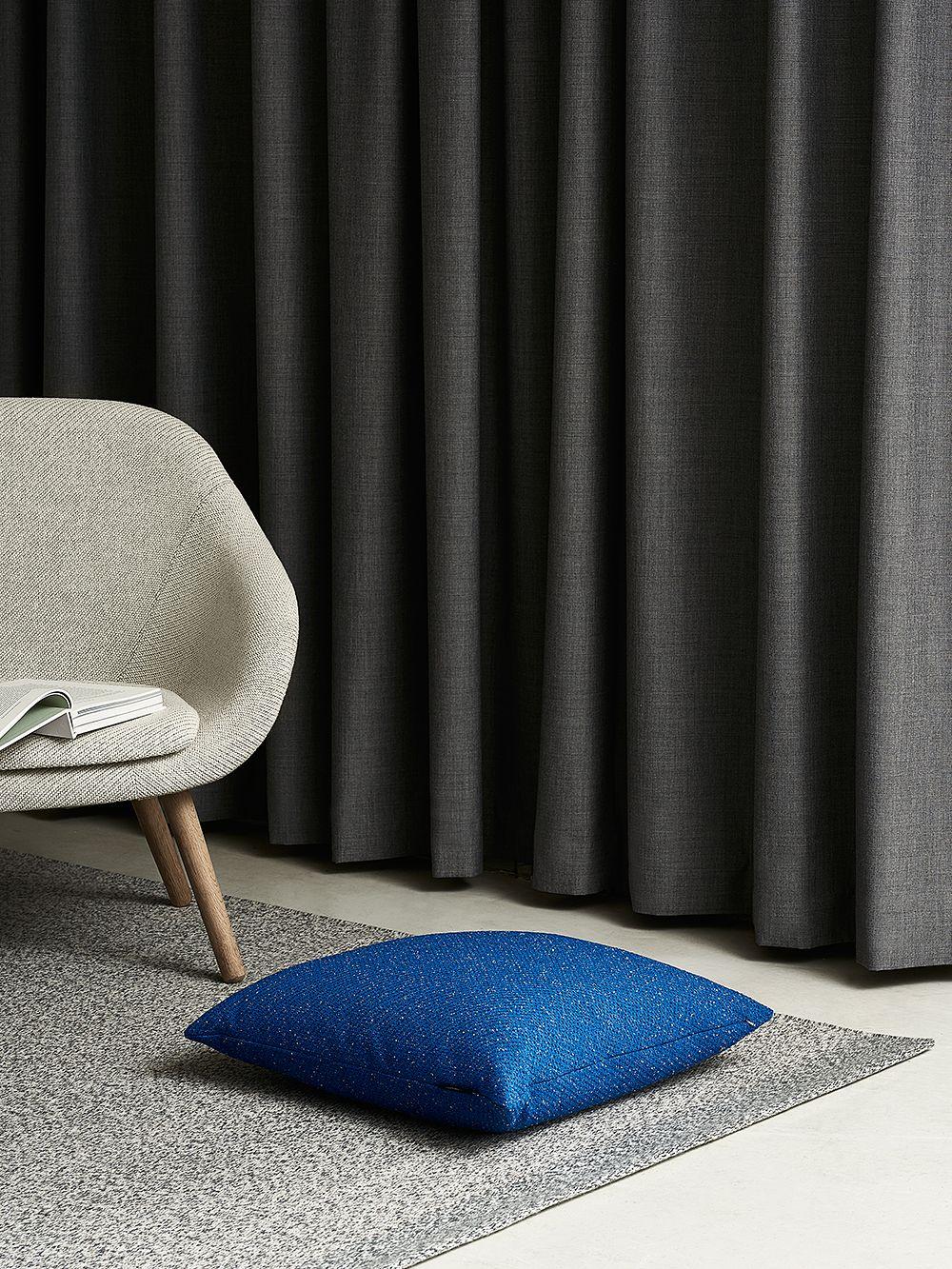 Kvadrat pushes the boundaries of textile design