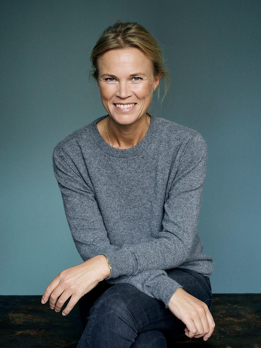 Danish designer Maria Høgh Heilmann