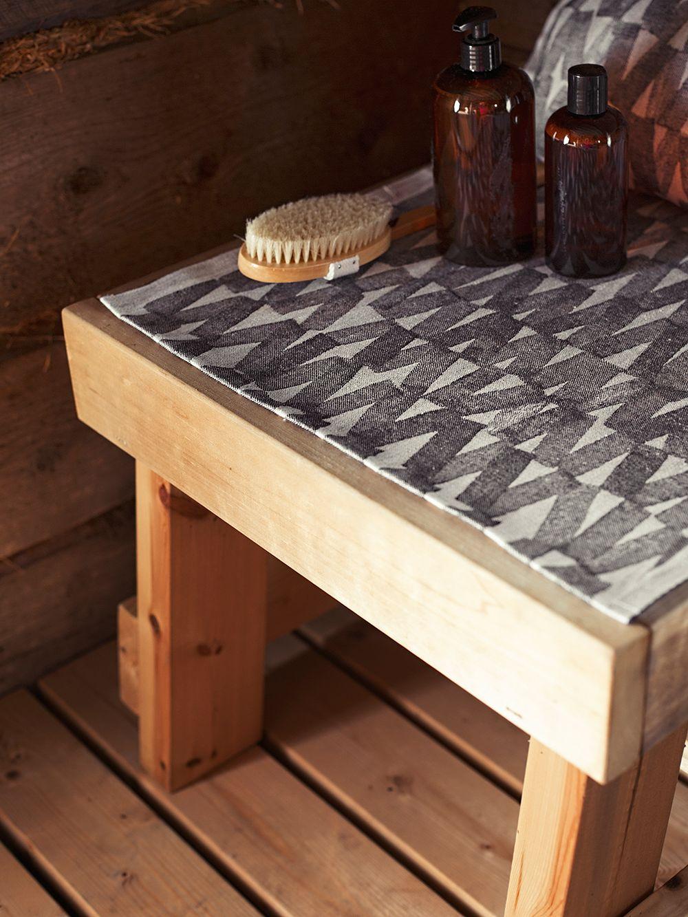 Lapuan Kankurit Päre sauna cover