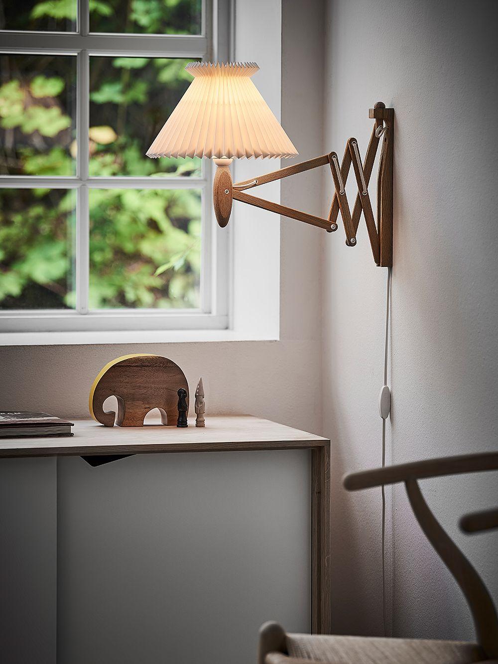 Le Klint Saxe lamp