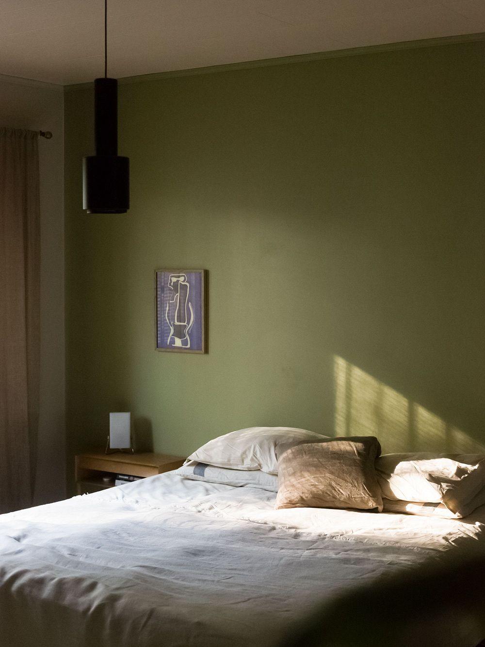 "Artek Aalto pendant A110 ""Hand Grenade"", all black"