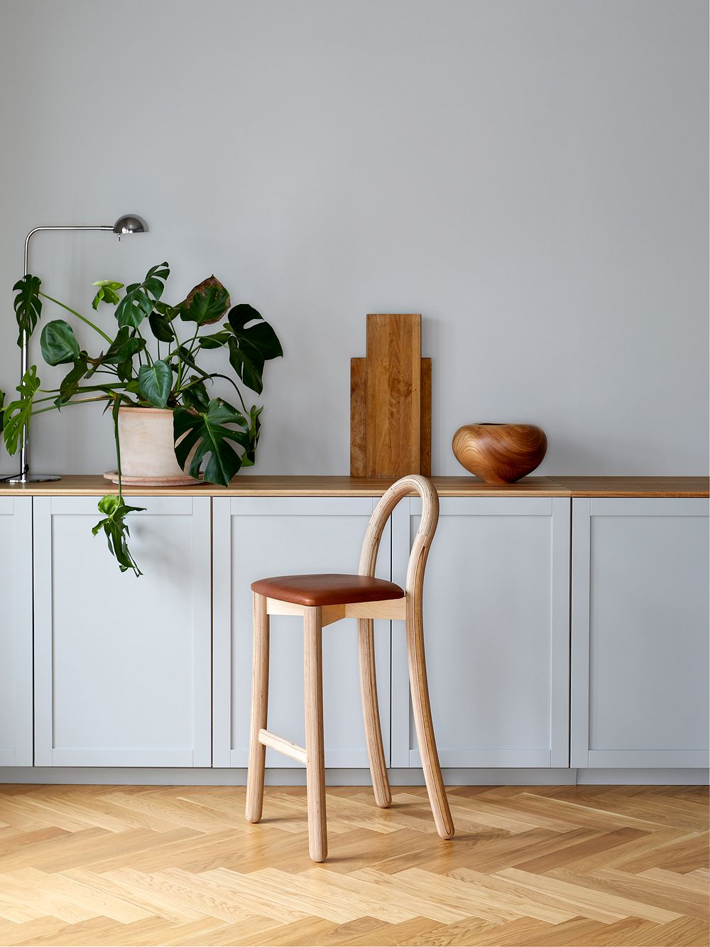 Made by Chioce's Goma bar chair