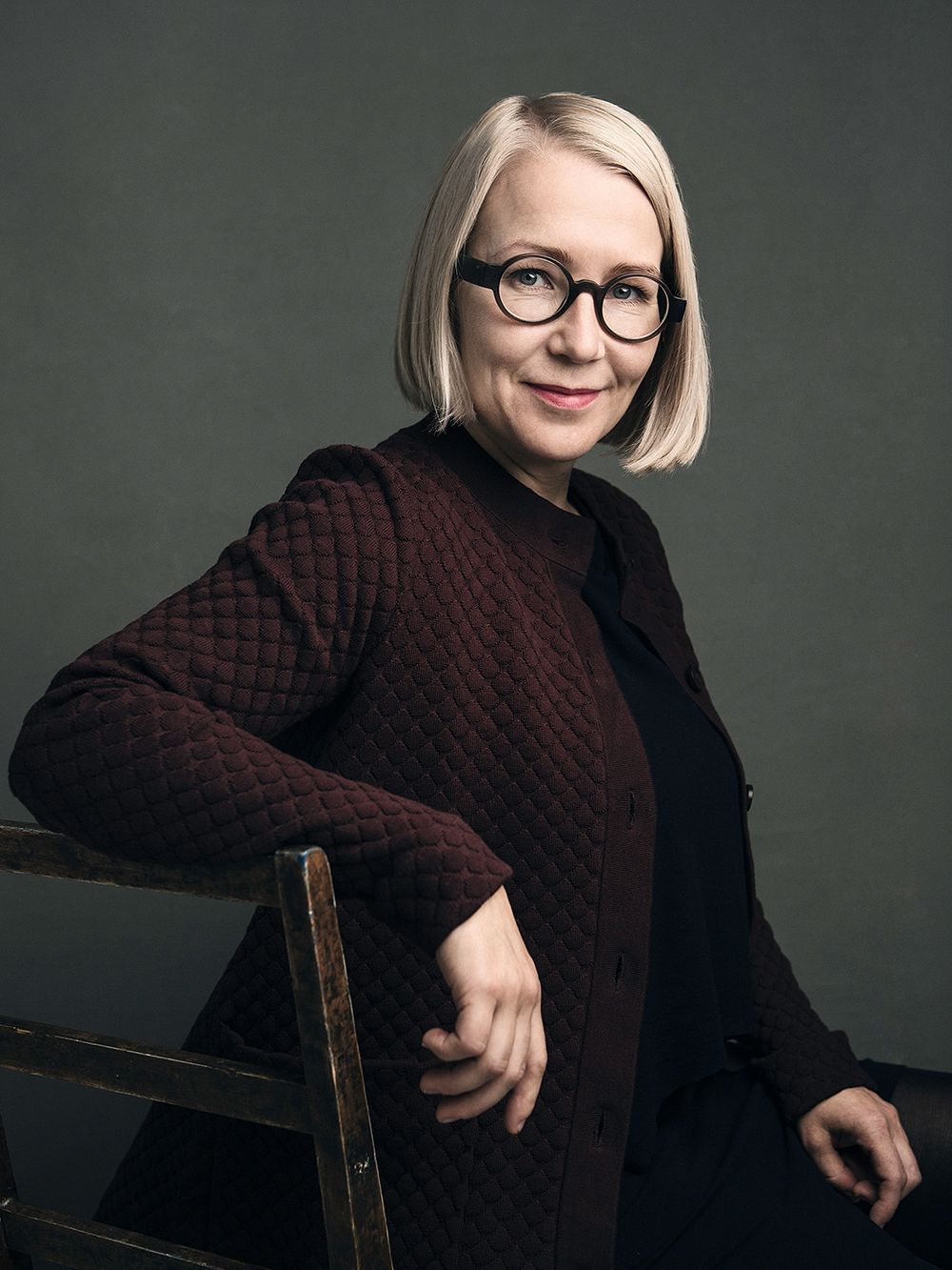 Maija Puoskari