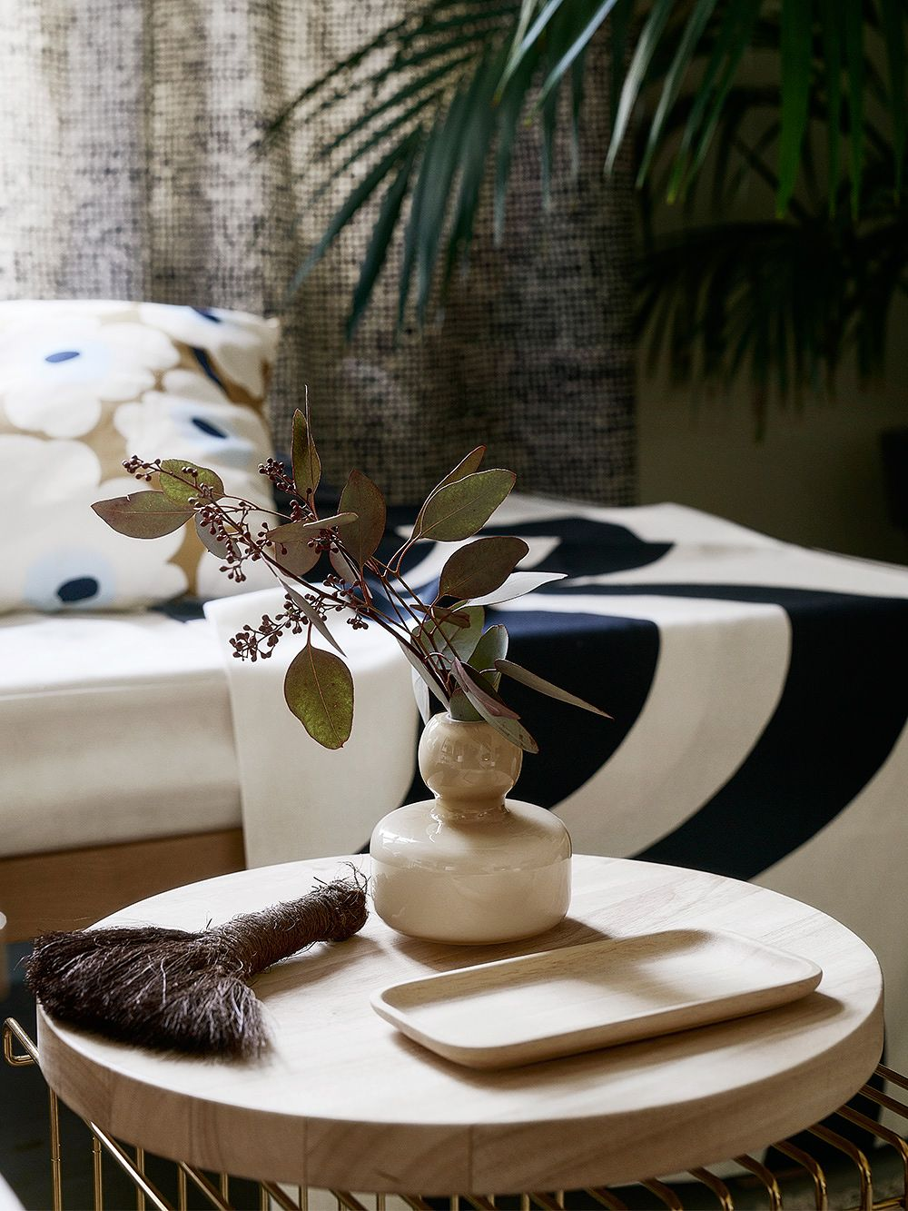 Marimekko's Flower vase