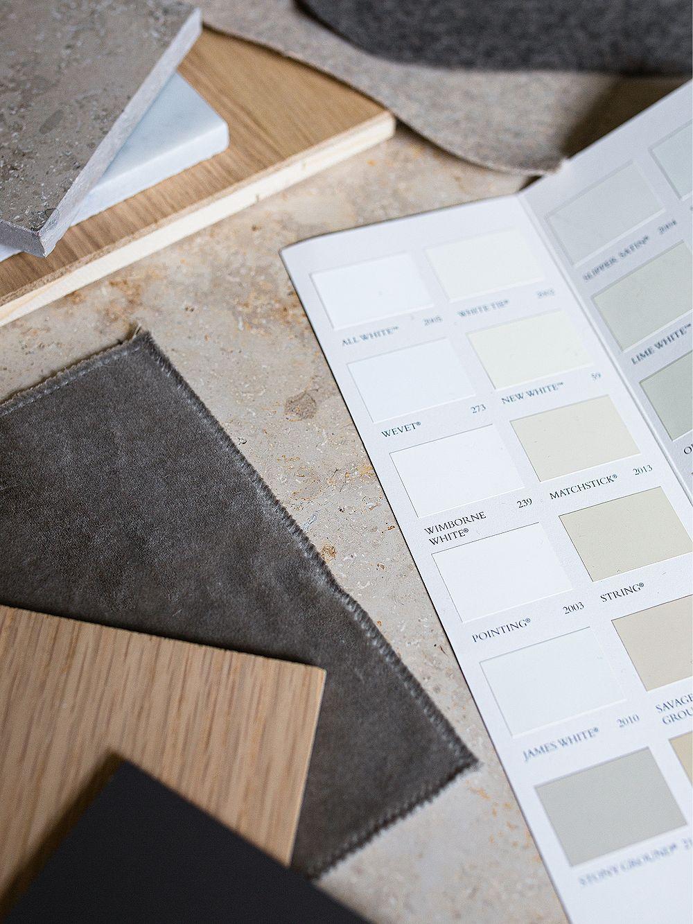 Finnish Design Shop interior design service