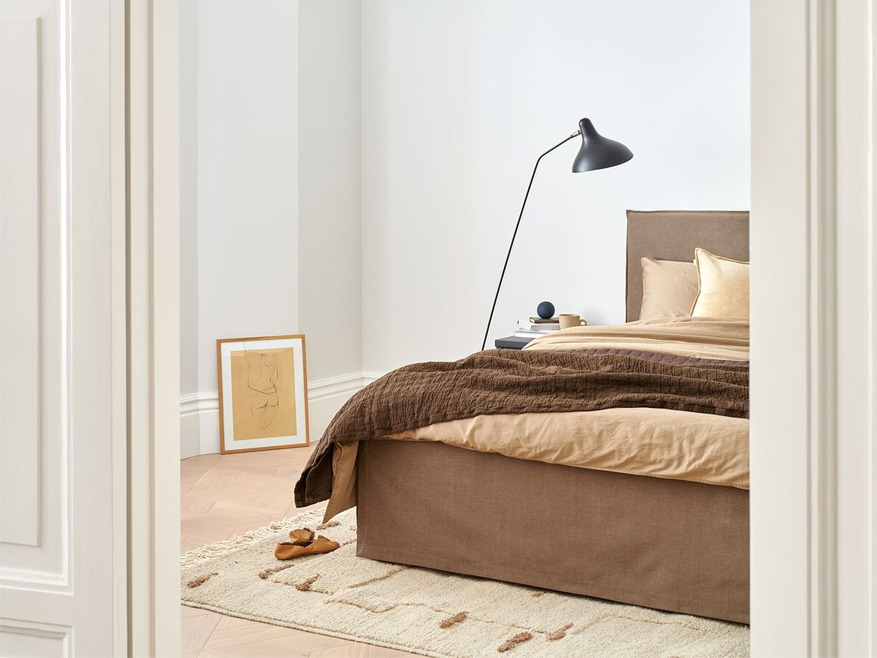Matri bedding