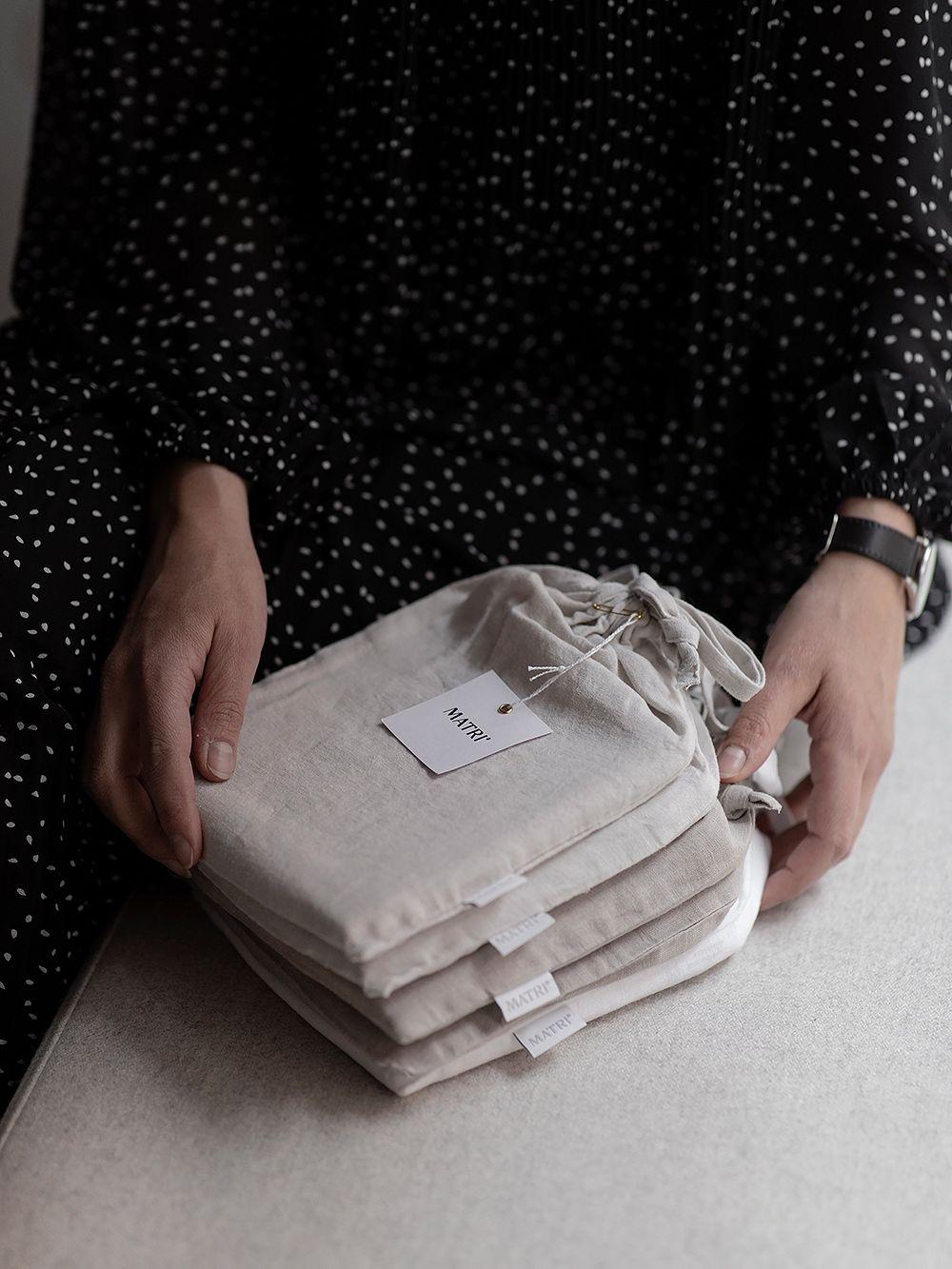 Matri pillowcases