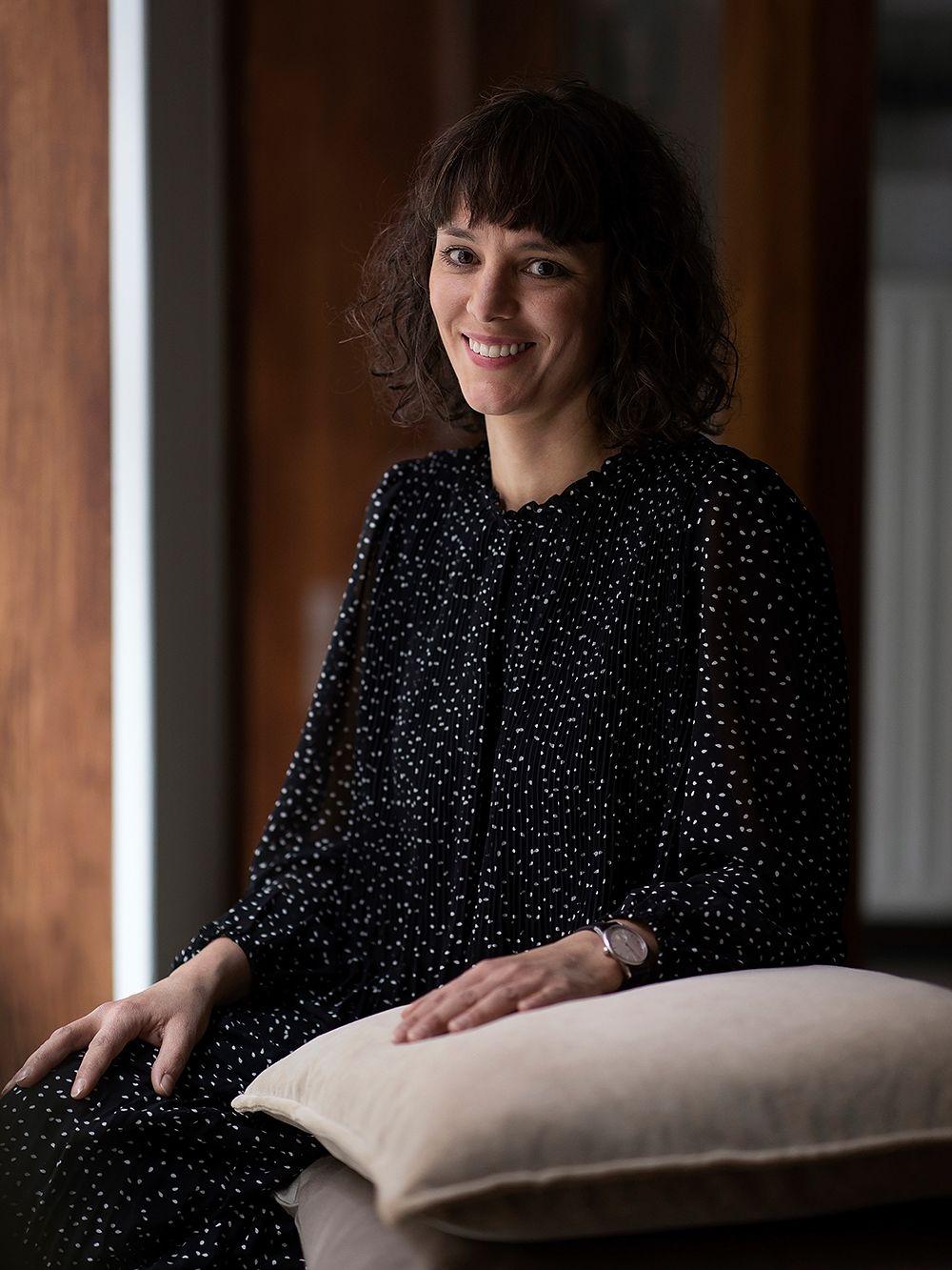 Elli Lehnoff of Matri