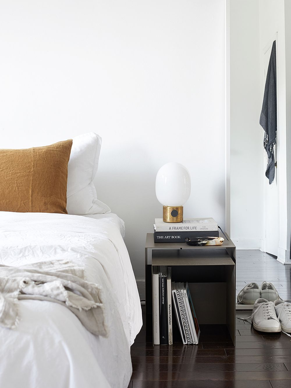 Light Up Your Bedroom Design Stories