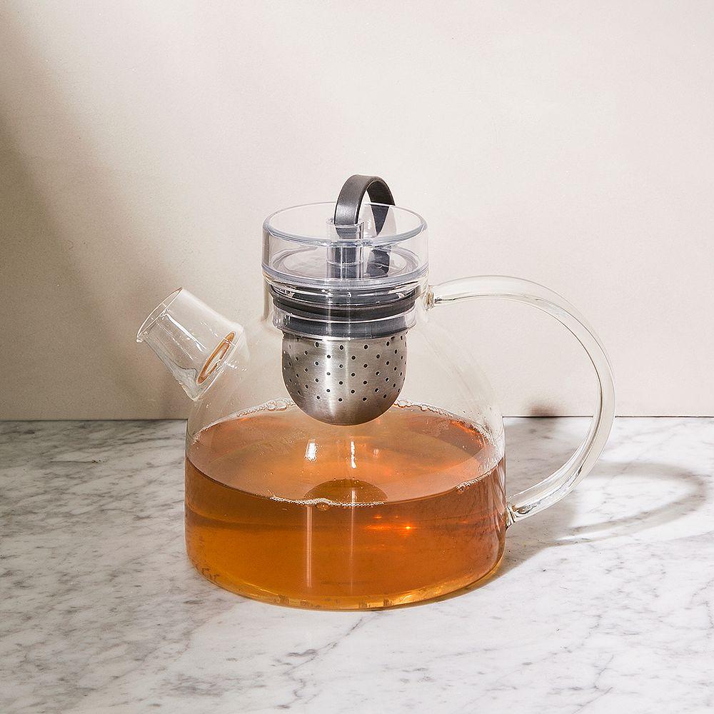 Menu Kettle teapot